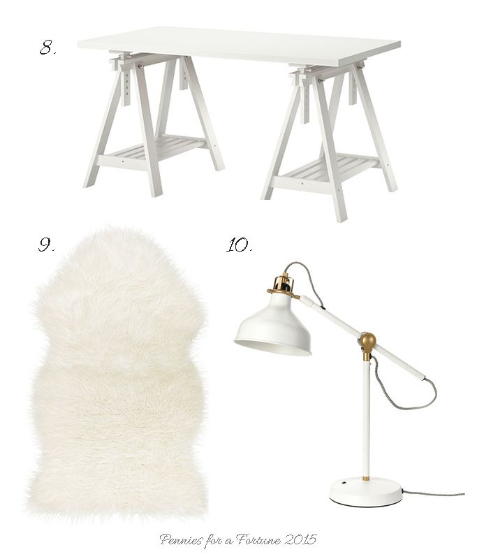 Totally Awesome IKEA Essentials Roundup, budget friendly IKEA shopping list. Organize your home in style with these IKEA must haves! Budget Home Organization. Repin now view later!