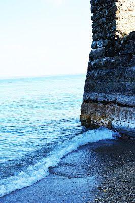 Lacul Garda (Sirmione) ~ Adry's Blog
