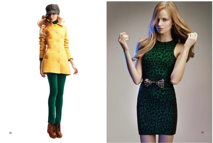 Paranoia fashion,