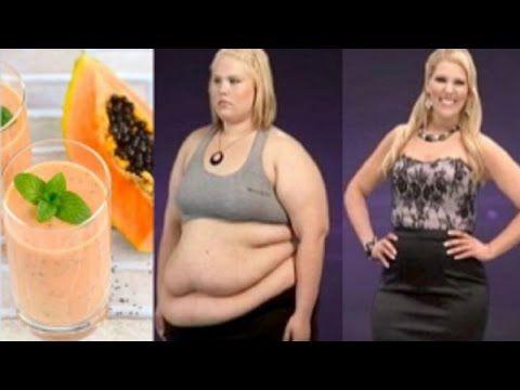El bicarbonato de sodio elimina la grasa de la barriga, muslos, brazos y espalda. ¡Solo si lo preparas de esta manera! - Manuel T Show