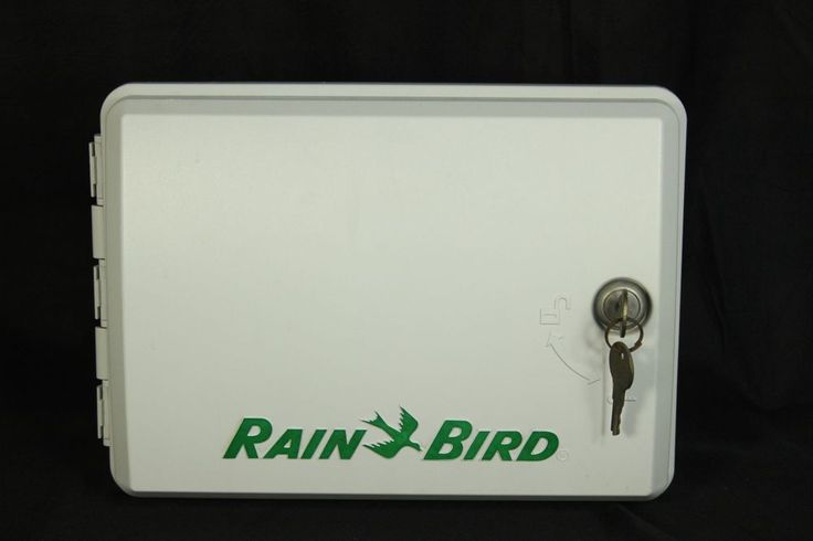RAIN BIRD ESP-M Sprinkler Controller Irrigation Timer 12 Station EXTRA MODULES #RainBird