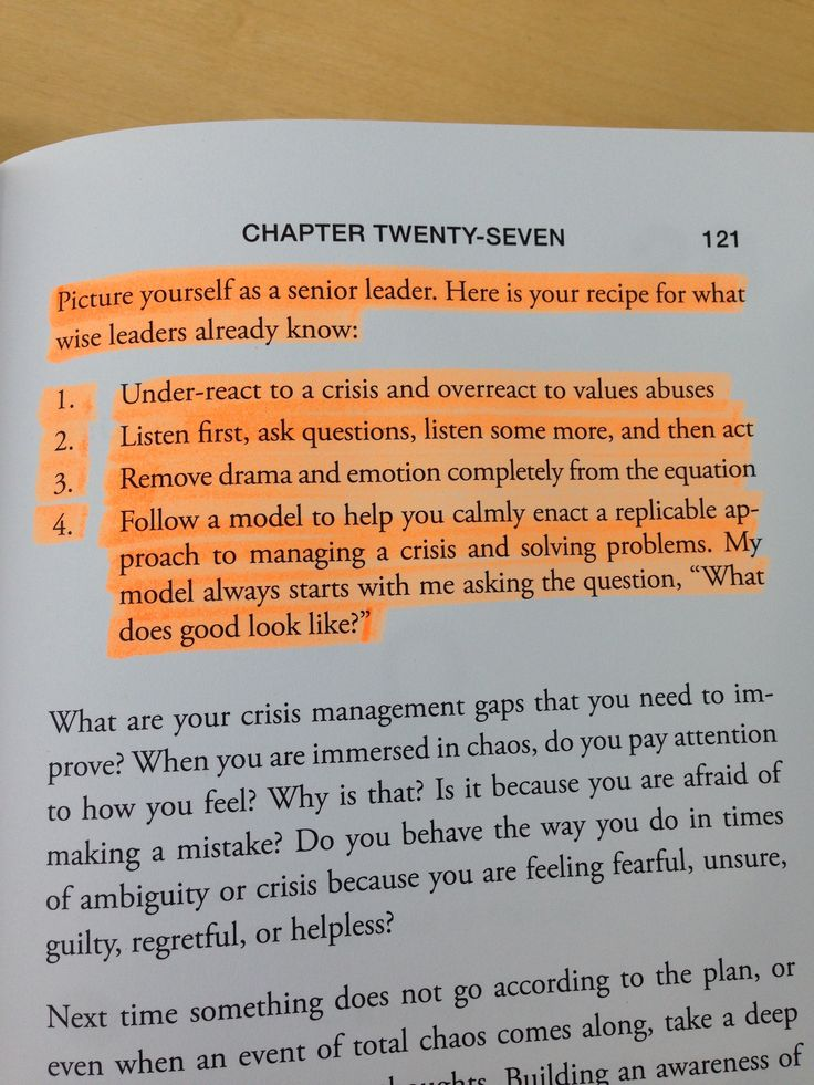 Leadership tips from my book UNLOCKED