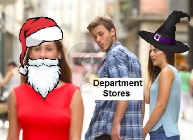 Distracted Boyfriend Memes – 19 Pictures