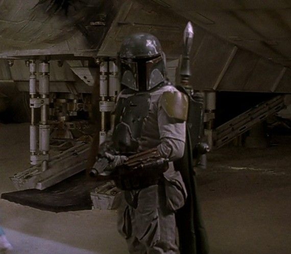 Top 10 Reasons Proving Boba Fett Killed Luke Skywalker's Aunt and Uncle  WOW