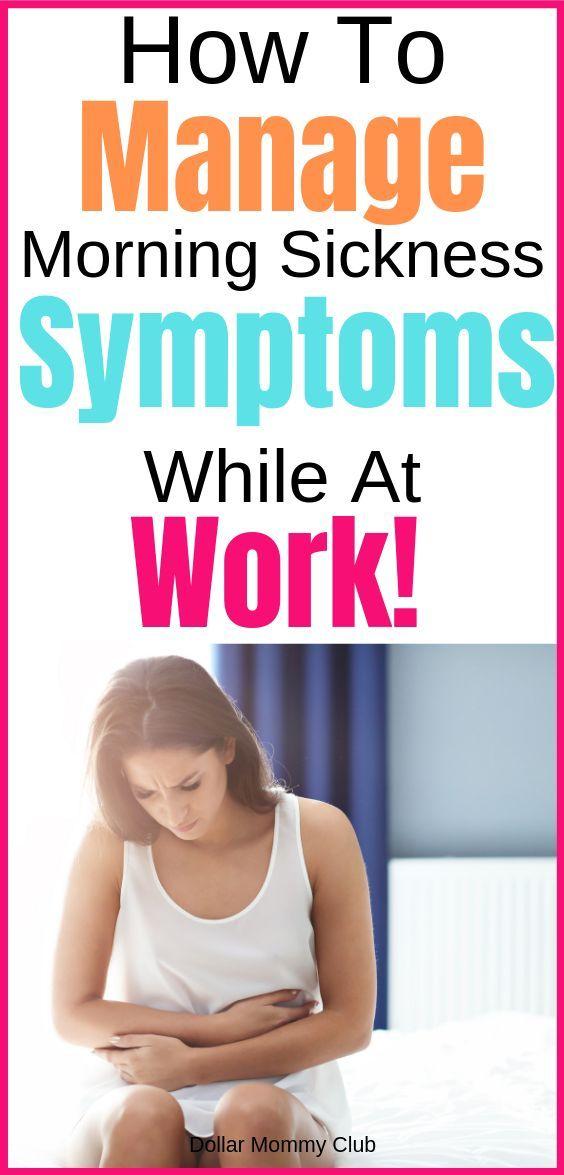 15 Morning Sickness Remedies   Morning sickness remedies ...