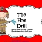 Welcome To Educating Everyone 4 Life! This social story is for children who are afraid of fire drills.