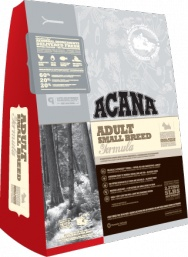 ACANA Adult Small Breed  For small breed dogs 1 year and older
