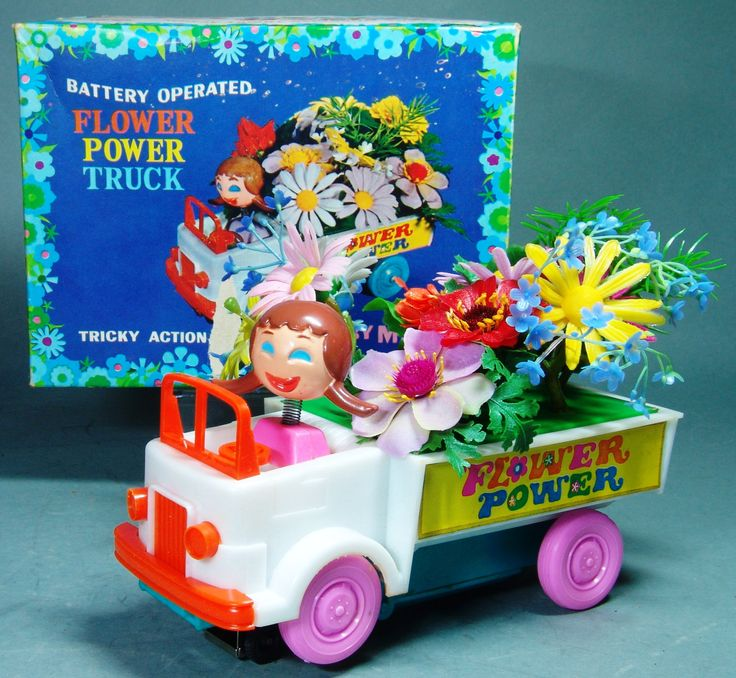 17 Best Images About Vintage Battery Operated Toys On