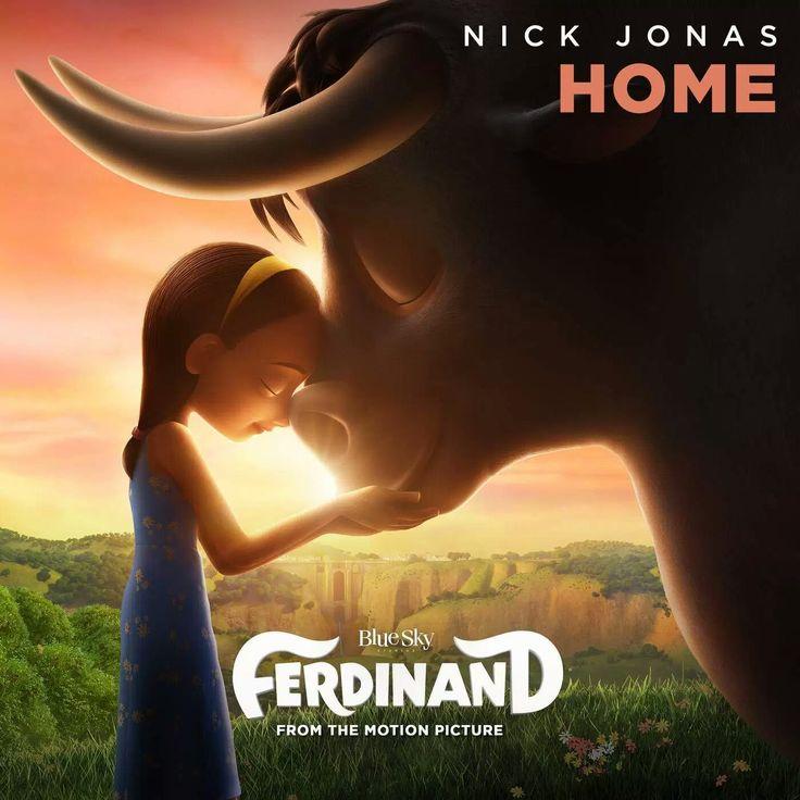 NEW MUSIC :Nick Jonas - Home lyrics
