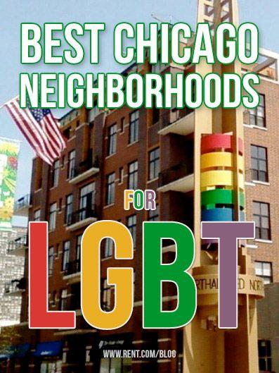 Best Chicago Neighborhoods for LGBT