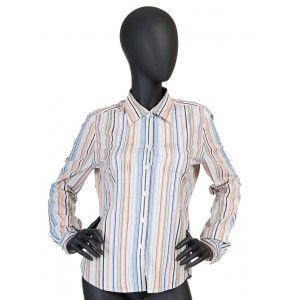 Ralph Lauren - women striped shirt