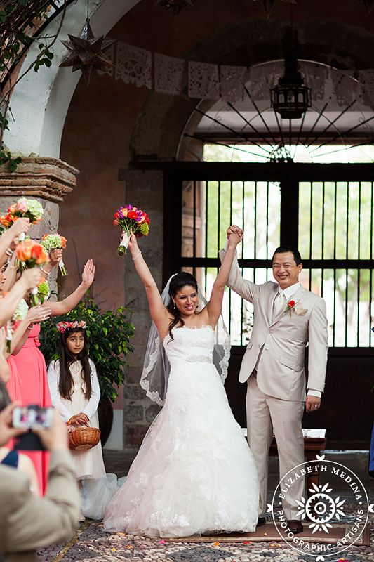 Mexico destination wedding photographer, Elizabeth Medina Photography Hacienda wedding, Hacienda Las Trancas, San Miguel de Allende, Mexico