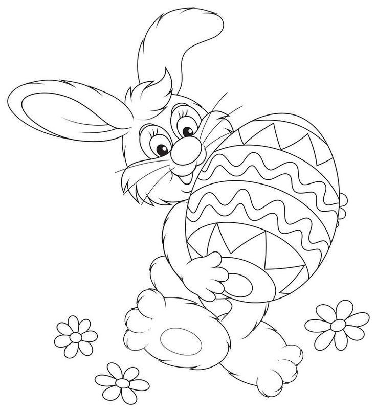 Fensterbilder Ostern Vorlagen Ausdrucken Malvorlage Osterhase Osterei Fensterbild Ostern Malvorlagen Ostern Ostern Basteln Mit Kindern
