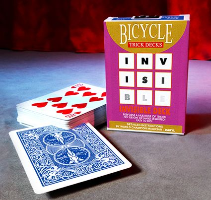 The Invisible Deck is a great way to read someone's mind with no preparation! http://thedailymagician.com/invisible-deck-card-trick-review-the-best-card-trick-ever