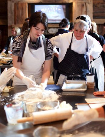 Culinary Arts Class | Culinary Cooking Classes | Blackberry Farm