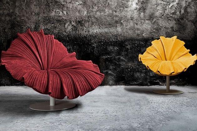 Kenneth Cobonpue Bloom Chair #furniture #Silla #design