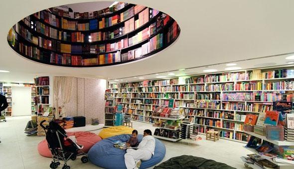Verdens bedste bogbutikker | Rejseliv.dk