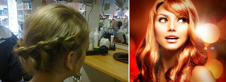 Parturi-kampaamo Valkeala | Uudet upeat hiukset meiltä