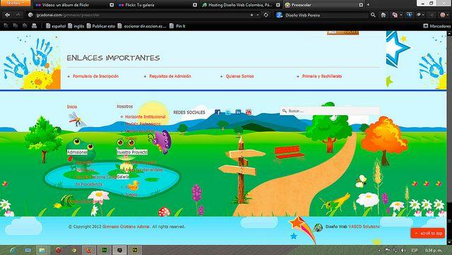 Gimnasio Cristiano Adonai - Preescolar   Flickr: Intercambio de fotos