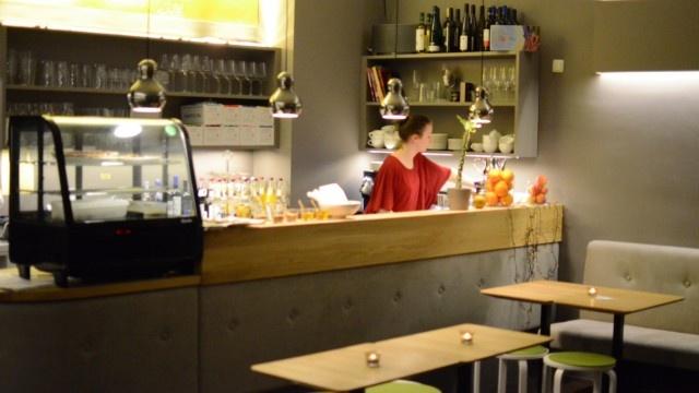 Veganes Restaurant München