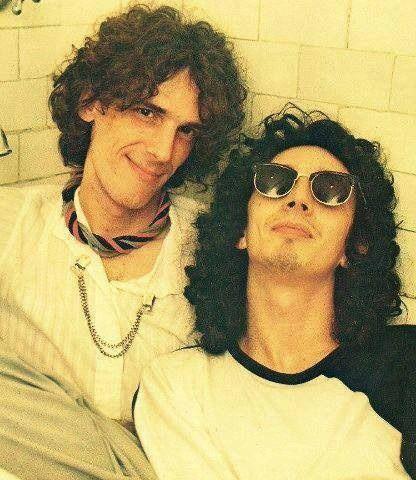 Spinetta & Paez