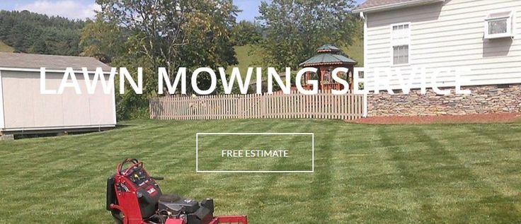 RICKSOS offer multiple lawn mowing service and Lawn Dethatch to fit your needs accompanied with a high quality expedience that will guarantee your satisfaction. # http://www.ricksos.com/services/lawn-mowing/