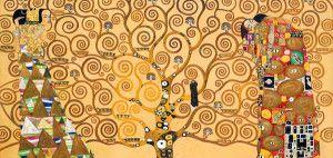 L'albero della vita nella storia dell'arte