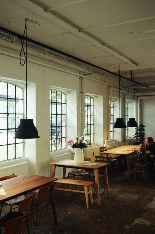 The Coffee Collective, Frederiksberg