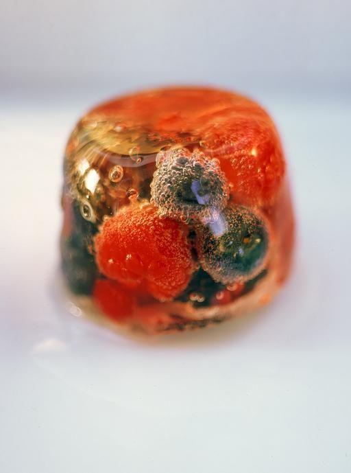 Fruit & Prosecco Jelly | Fruit Recipes | Jamie Oliver Recipes
