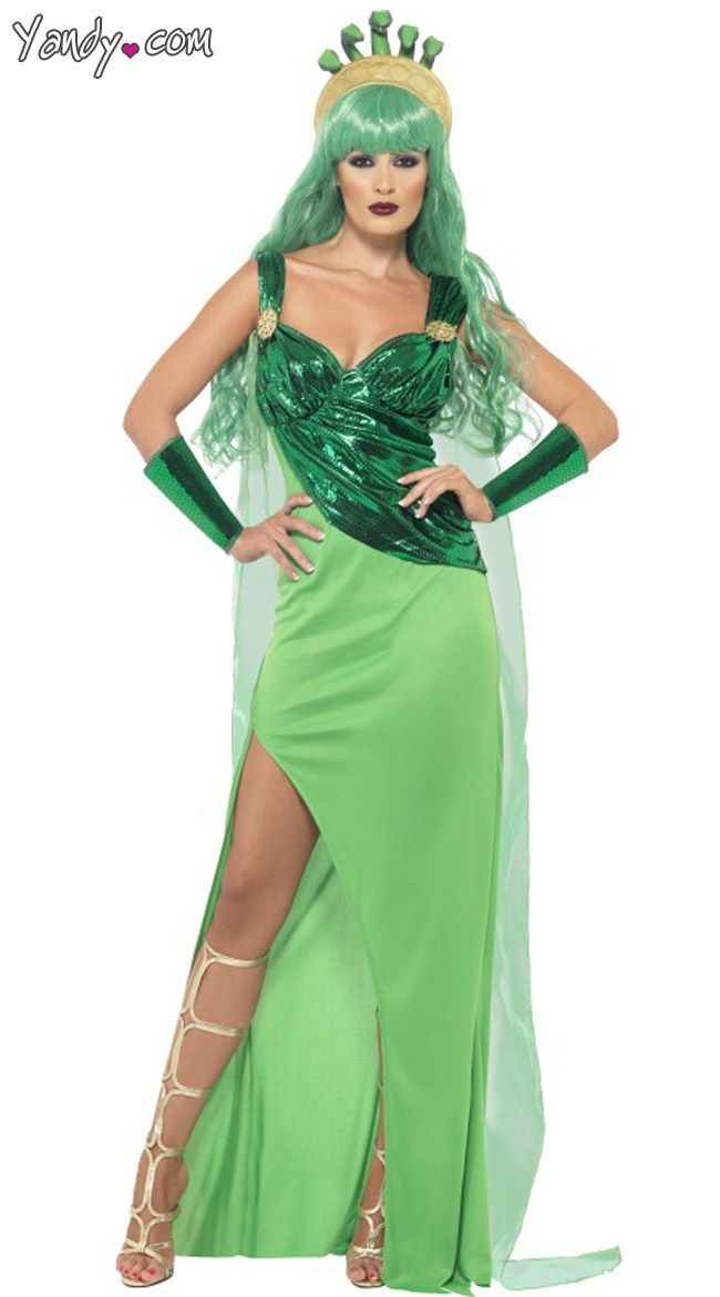 mystical medusa costume medusa and costumes - Mystical Halloween Costumes