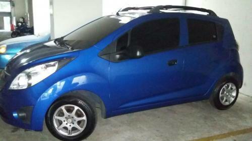 de agencia chevrolet spark 2011 modelo gt, bajo millaje 29 mil kms, standar a toda prueba $7500.00 fijos