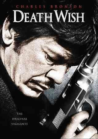 Charles Bronson stars in a genre-defining vigilante thriller that made him a household name. A fatal sexual assault on his wife and daughter leads mild-mannered architect Paul Kersey (Bronson) to reth