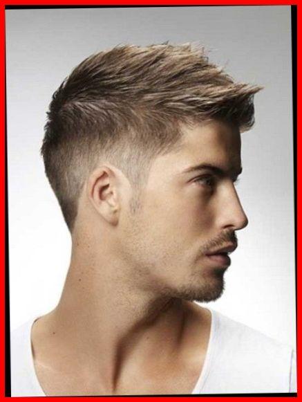 13 Manner Frisur Kurz Pinterest Design