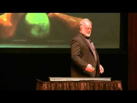 TEDxUChicago 2011 - Thomas Frey - Communicating with the Future - YouTube