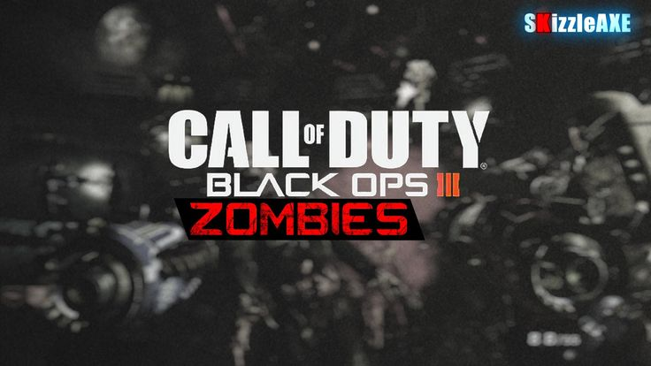Black Ops 3: Campaign Zombies Leaked Info - BO3 New Zombies Mode! (Black Ops 2 Zombies Gameplay)