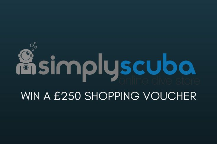 I'm in to win a £250 SimplyScuba Shopping Voucher in a free draw with @deeperblue. You could too see: %{link}