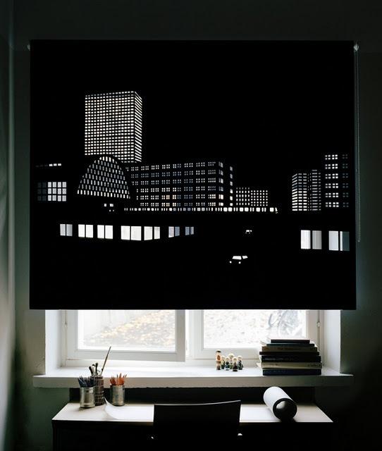 Rullgardin blinds 12