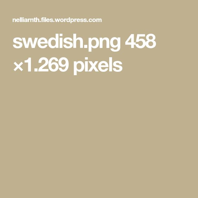 swedish.png 458 ×1.269 pixels