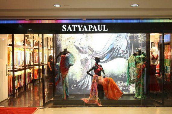 Designed by Satya Paul. http://www.satyapaul.com/