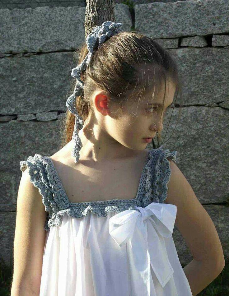 Vestido Anette de Lan Fairy