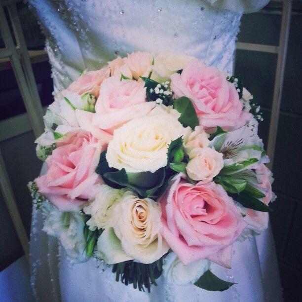 Pretty in pink #florifficflowers