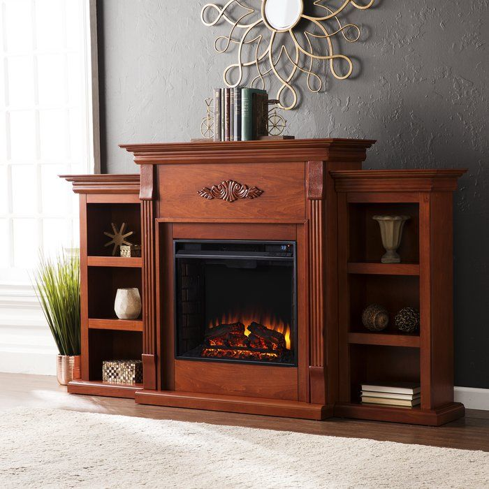 Boyer Electric Fireplace Electric Fireplace Fireplace