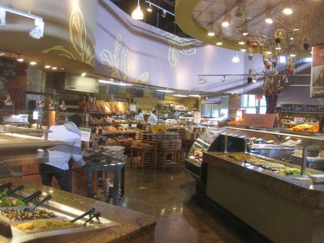 Whole Foods Market New Orleans Arabella Station