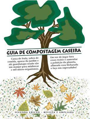 Barbara Paisagismo e Meio Ambiente: COMPOSTAGEM CASEIRA