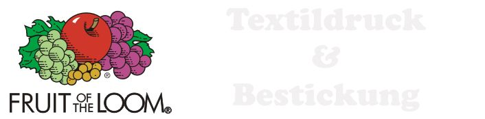 Fruit of the Loom T-Shirts, Sweatshirts oder Poloshirts günstig online bestellen. Hemden und Blusen sowie Fleecejacken. Lass Deine Wunschbekleidung gleich bedrucken oder besticken. Ideal als Vereinsbekleidung, Corporate Fashion oder Schulbekleidung. Schau einfach mal bei  | MPS Markenpreissturz.de vorbei.