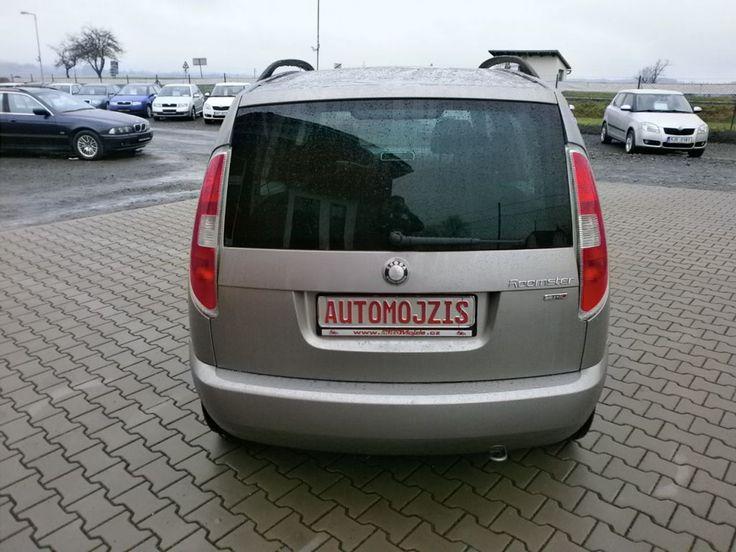 Autobazar Automojžíš - Prodej aut