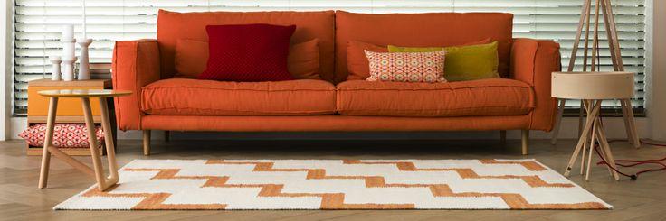 Structures Design 122-1 #wol #wool #vloerkleed #carpet #rug