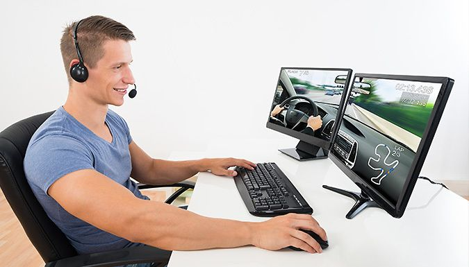 Buy Game Design Online Course With Unity 3D Software for just £29.00 Master multi-platform game development techniques with this Game Design Online Course      Great for anyone who wants to know how to build their own computer games from scratch      Brill for developers or hobbyist programmers who want to learn about Unity 3D development      Designed for absolute beginners - learn the...