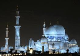 Pristine beaches, the sparkling Arabian Sea, fantastic shopping and world-class restaurants make the United Arab Emirates' capital, Abu Dhabi a dream holiday destination.