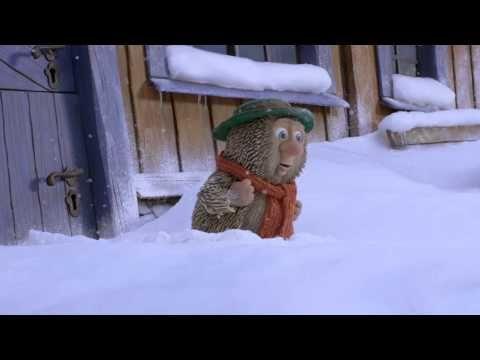 Solan og Ludvig - Jul i Flåklypa (trailer) Kinopremiere 8. november! - trailer